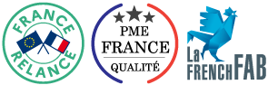 Lacrylic Shop France Relance French Fab