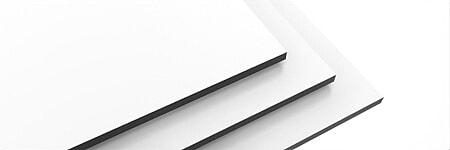 Plaque Dibond sur Mesure Alu Composite