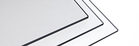 Plaques en Polycarbonate sur Mesure
