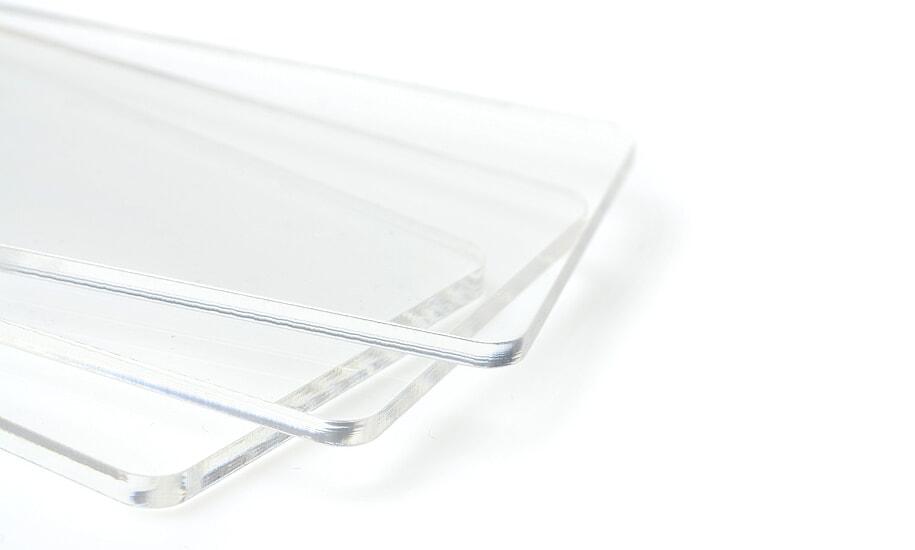 Découpe Plaque Plexiglass sur Mesure